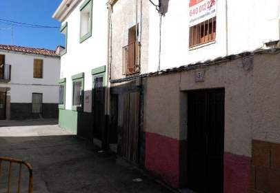 House in calle Sol, nº 5